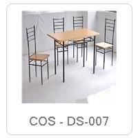 COS - DS-007